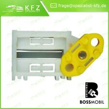 Original Bossmobil OPEL ASTRA G window lifter repair kit,front right or left NEW