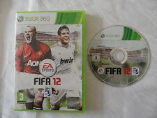 Fifa 12 für Xbox 360