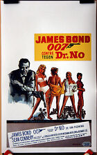 Sean Connery : Ursula Andress : Dr No : POSTER