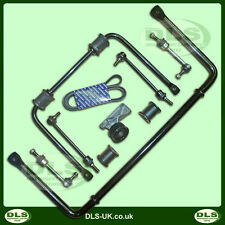 LAND ROVER DISCOVERY 2 TD5 - ACE Removal kit on Air Springs with A/C (DLS401)