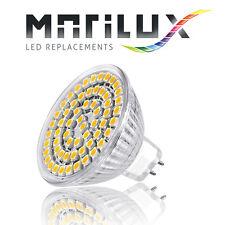 MARILUX LED 4W SPOT STRAHLER GU5.3 2700K LEUCHTMITTEL WARMWEISS 4 W  / 401MR16