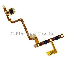 iPod 4th Gen Power Volume Button Flex Cable Ribbon Touch 4th Generation