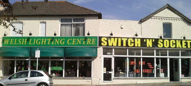 Switch n Socket