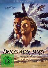 Der mit dem Wolf tanzt - Kinofassung, 2 DVD NEU + OVP!