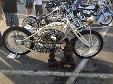 1980 Custom Built Motorcycles Bobber