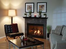 Empire White Mountain Hearth Tahoe 42 Luxury Direct Vent Gas Fireplace
