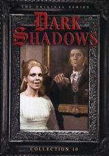 The Dark Shadows - Dark Shadows Collection 10 [New DVD]