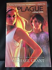 Gone: Plague 4 by Michael Grant (2011, Paperback)