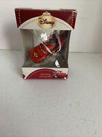 Disney Cars Lightning McQueen Grolier Ornament