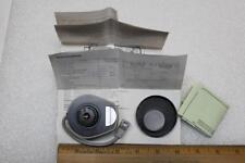 Panasonic WV-LA4R5C3B Auto Iris Lens 4.5mm Focal Length, Indoor/Outdoor CCTV