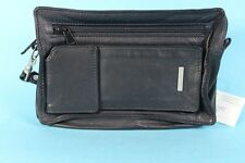 Bodenschatz Leder Handgelenk Tasche Handgelenktasche - unbenutzt + Etikett  /S96