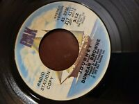 JOURNEY Duncan Browne Mono / Stereo 45 rpm Rak Records Promo Folk Rock VG