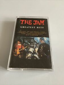 The Jam-Greatest Hits (1991) Fully play tested,Audio quality VG