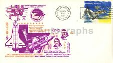 NASA Mission STS-2 - Vintage Commemorative Postal Cover - Kennedy Space Center