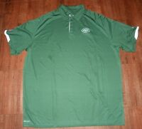 New York Jets Nike DRI-FIT Performance Polo New