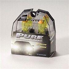 Putco 3000K Yellow 9007 HB5 239007JY 65/55W Headlight Bulb Dual Beam Replacement