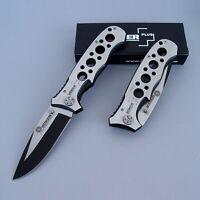 Cuchillo boker plus 083BS 073 knife navaja camping caza folding blade scout