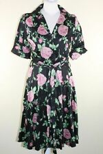 Laura Ashley Floral 100% Cotton Dresses for Women
