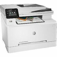 HP M281CDW LaserJet Pro All in One Wireless Color Laser Printer - White