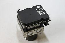 #5AB TOYOTA AURIS 2012 LHD, ABS Pump 44540-02350 / 0265951659 / 0265251199