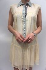 Silk Party/Cocktail Dresses for Women with Pleated