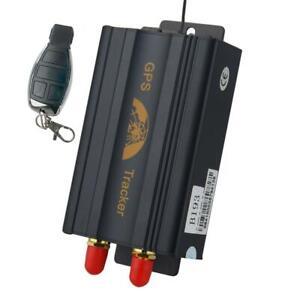 GPS/GSM/GPRS Vehicle Tracker GPS103B TK103B arm/disarm by SMS,SOS,No Retail Box