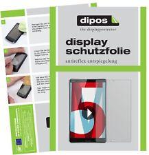 2x Huawei Mediapad M5 10 Zoll Pellicola Protettiva Protezione Schermo