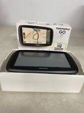 TomTom GO 60S 6-inch Automotive GPS New