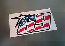 69 AMI Style  Logo ///   Sticker, JDM, Aufkleber,  NEU