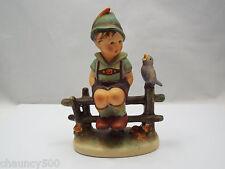 Goebel Hummel Figurine 111/I Wayside Harmony TMK 2 Germany