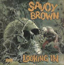 Savoy Brown Looking In - EX vinyl LP album record UK SKL5066 DECCA 1970