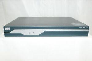 Cisco 1841 Router IC 2461B-00114