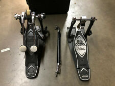 Tama Iron Cobra 900 Powerglide HP900 PWN Double Pedal