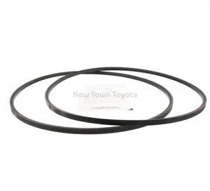 Genuine Toyota Belt Coaster 1987-2003 90916-02227