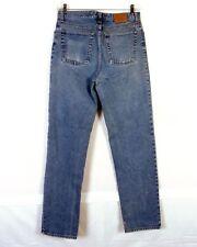 vtg 90s American Eagle Men's Straight Leg Denim Jeans medium wash SZ 32 X 34