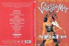Vanessa Mae - DVD - Live in London 1995 - DVD von 2002 - NEU & OVP !