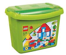 LEGO® DUPLO® 5507 Deluxe Steinebox NEU OVP MISB