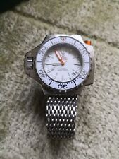 Omega Seamaster Ploprof 1200m Co-axial 55x48mm(faulty)