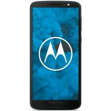Motorola Moto G6 XT1925 32GB deep indigo Android Smartphone Handy ohne Vertrag