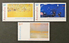 Australian Decimal Stamps: 1997 Australia Day - Set of 3 MNH