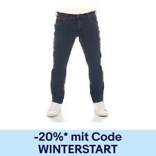 Wrangler Herren Jeans Texas Slim Fit Stretch