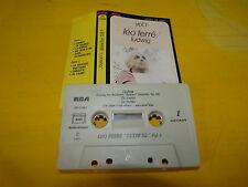 LEO FERRE - K7 audio / Audio tape !!! LUDWIG VOL 1 !!!