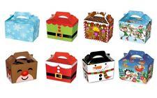 330 en Gros pour Enfants Noël Repas Nourriture Boîtes en Vrac Acheter Fête Boite