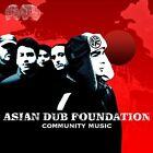 Asian Dub Foundation - Community Music [CD]