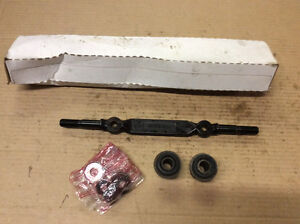 NEW NAPA 280-5534 Suspension Control Arm Shaft Kit Front Upper