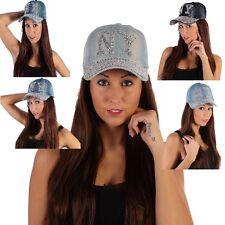 Gorras y sombreros de mujer de color principal multicolor de talla única