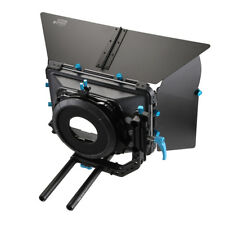 FOTGA DP3000 Swing-away Matte Box Sunshade Donut für 15mm Rod DSLR Camera Rig
