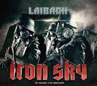 LAIBACH Iron Sky - The Original Film Soundtrack CD Digipack 2012