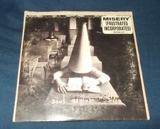 SOUL ASYLUM MISERY ( FRUSTRATED INCORPORATED ) CD SINGLE CARD SLEEVE AUSTRALIA