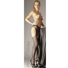 Cottelli Collection Collant Y L/xl - Bodystocking & Catsuit